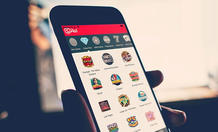 32red App For Android And Ios Sports App Best Online Casino App