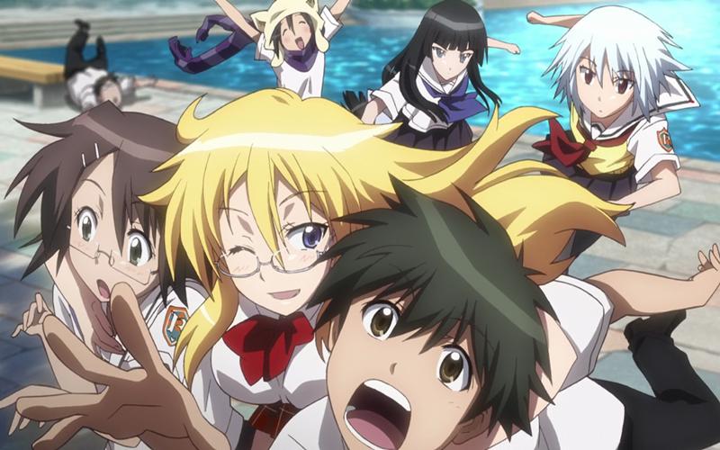 BenTo Taken Anime, Awesome anime, Manga anime