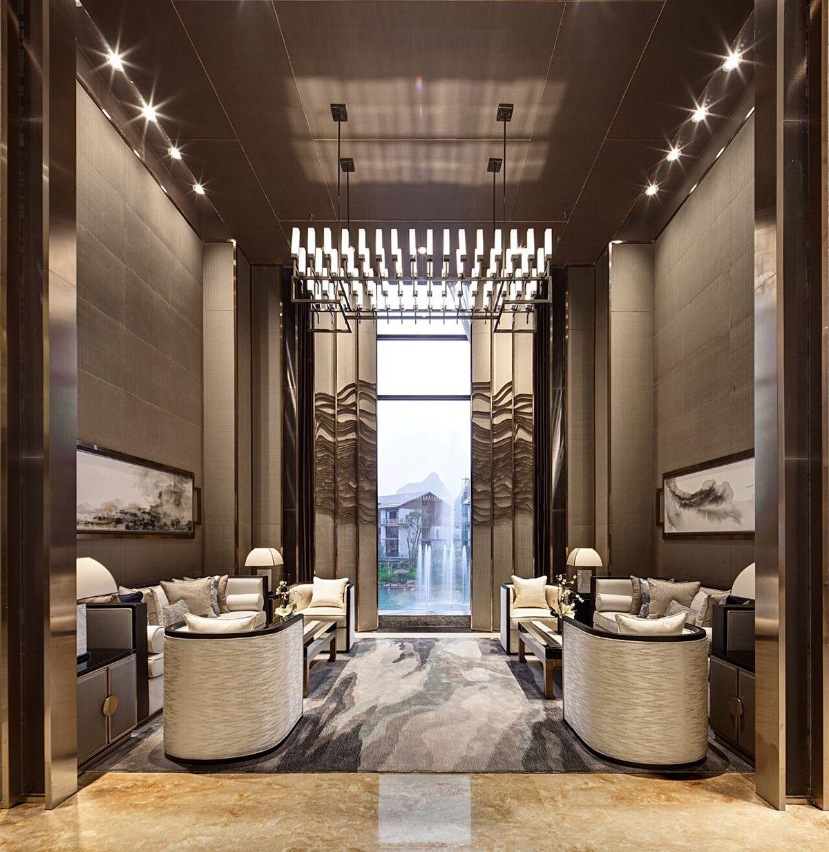The Ritz Carlton Hong Kong Presidential Suite