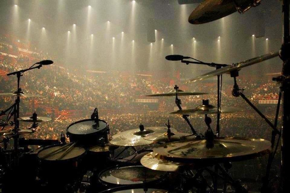 Best View In The House Would Loooooooove To Play In Front Of This