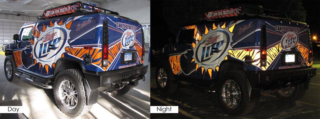 Vehicle Wraps Car Wrap Vehicles Monster Trucks