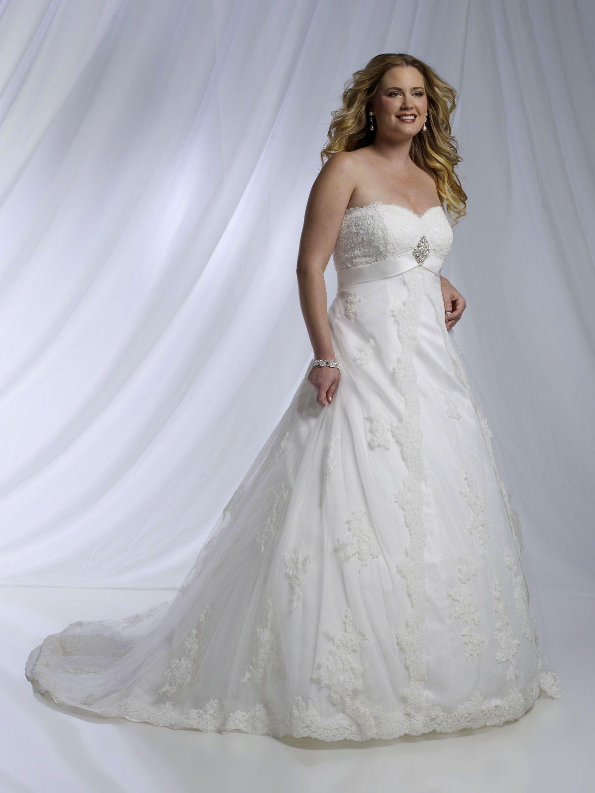 Cara Mira Collection 29218 White/Silver Size 24 | Christina Wu ...
