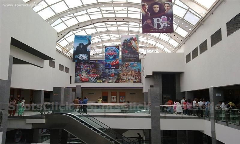 Pin On Atrium Mall