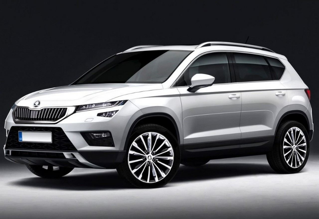 2018 skoda yeti redesign models specs release date and price. Black Bedroom Furniture Sets. Home Design Ideas