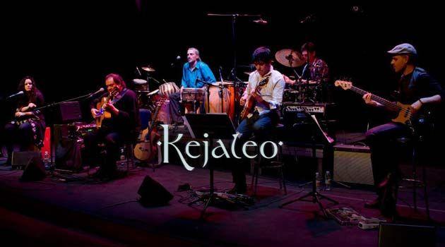 Nuevo grupo confirmado para el Festival de Jazz de Lugo 2013: Kejaleo.