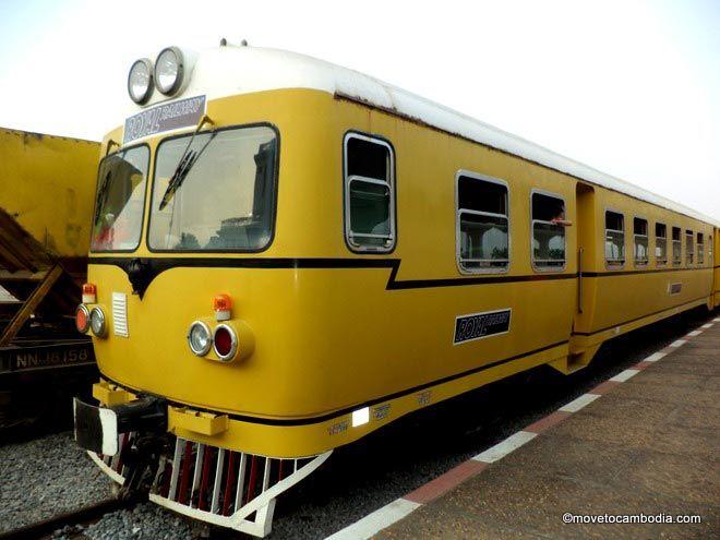 Taking the train in Cambodia: Phnom Penh-Kampot-Sihanoukville | Move to Cambodia