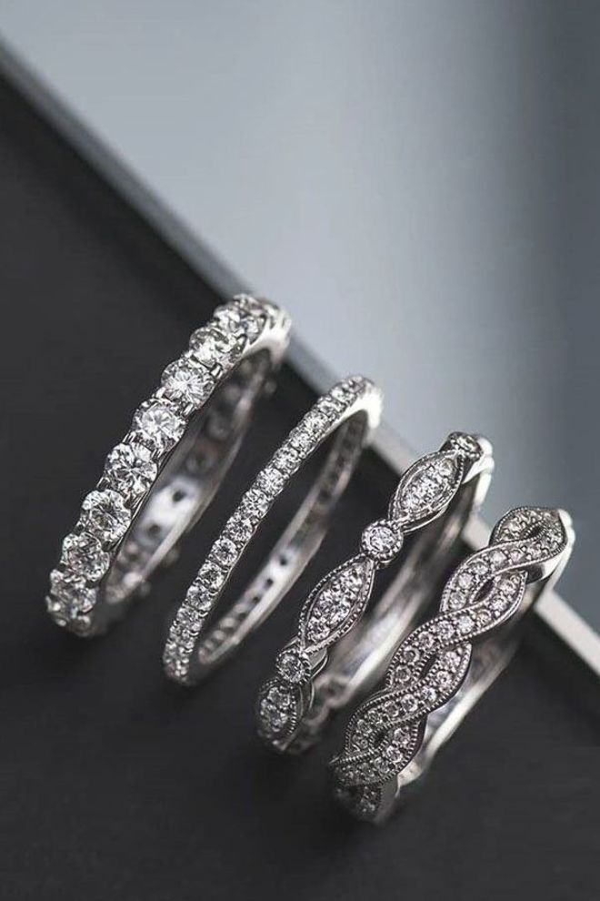 wedding bands for women uniuqe wedding bands white gold wedding bands diamond wedding bands twist