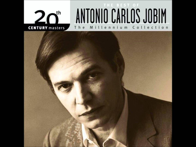 Antonio Carlos Jobim Matita Pere Antonio Carlos Jobim World