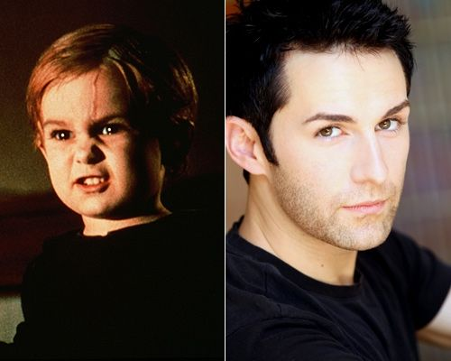 9 Creepy Horror Kids Then And Now Features Empire Horror Kids Newest Horror Movies Horror Movie Characters