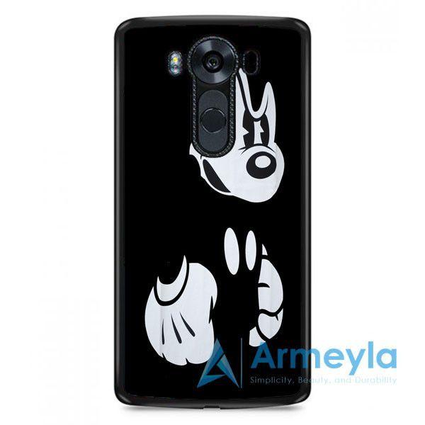 Disney Mulan Stained Glass LG V20 Case | armeyla.com