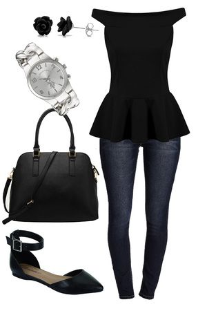 Fall Date Outfit from outfitsforlife.com Visit out website for more outfits and… #goingoutoutfits