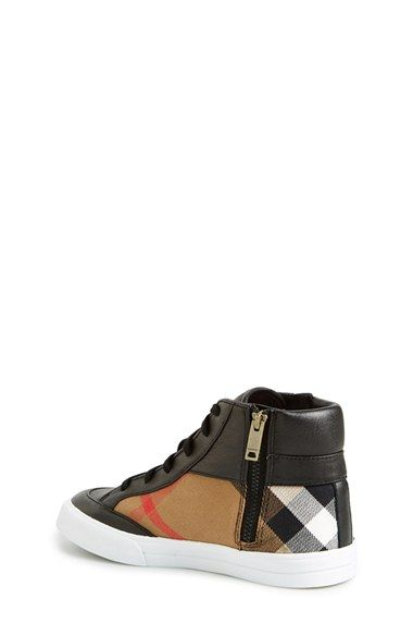 ceef9b53e2df  210 for baby shoes ain t happening but so cute!  Burberry