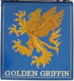Golden Griffin - Welwyn Road, Hertford, Hertfordshire, UK.