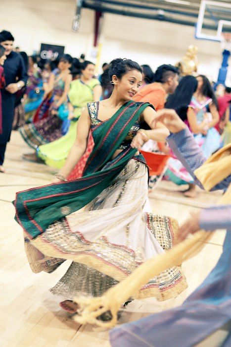 Event: Garba in the City | #NYC