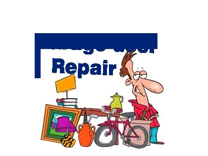 Garage Door Repair Irvine CA Technicians Can Replace Broken Springs And Get  Your Garage Door Working