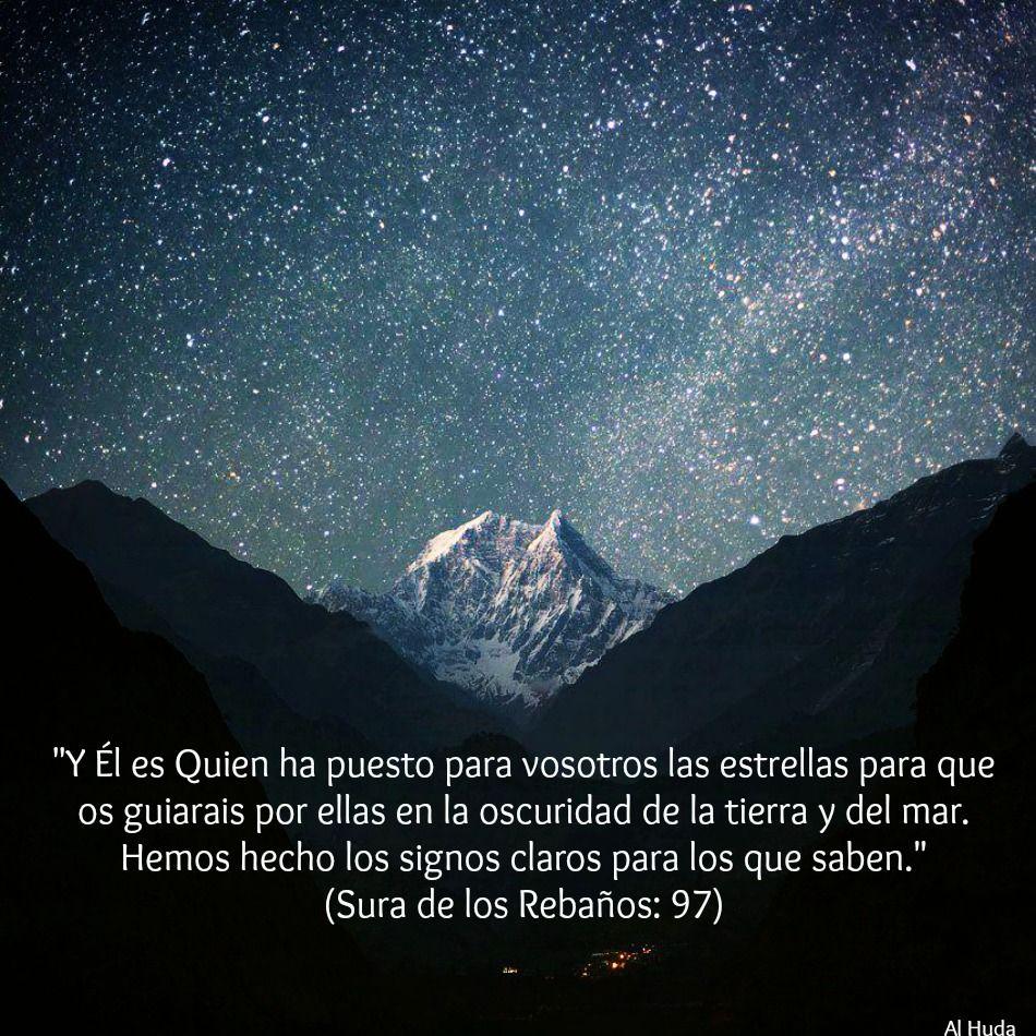 #Quran #Coran #Estrellas