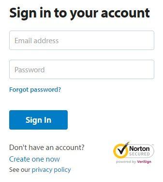 Walmart Discover Card/Credit Card/Master Card Login: Online Sign