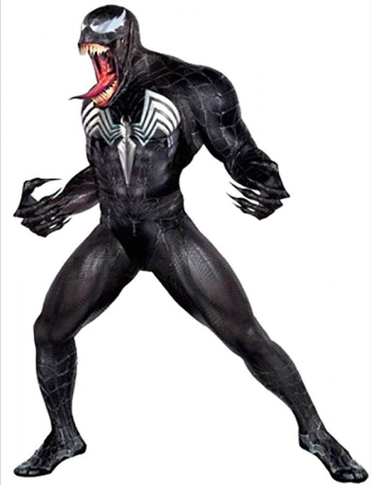 Resultado De Imagen Para Dibujos Dificiles De Hombre Arana Negro