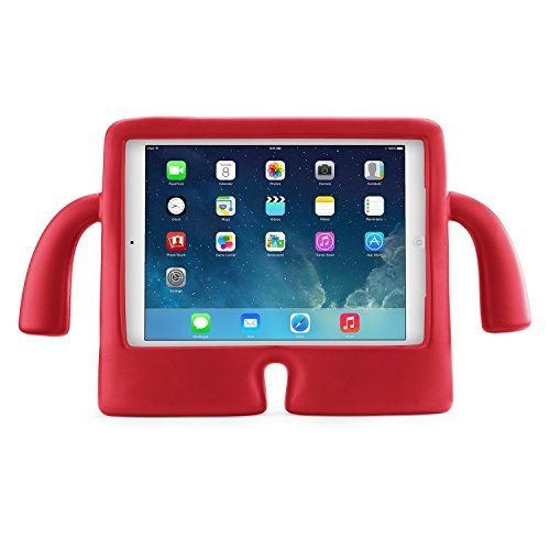 separation shoes f0b6a eae1e Anken Apple iPad 2 3 4 Shockproof Case Light Weight Kids Case Super ...