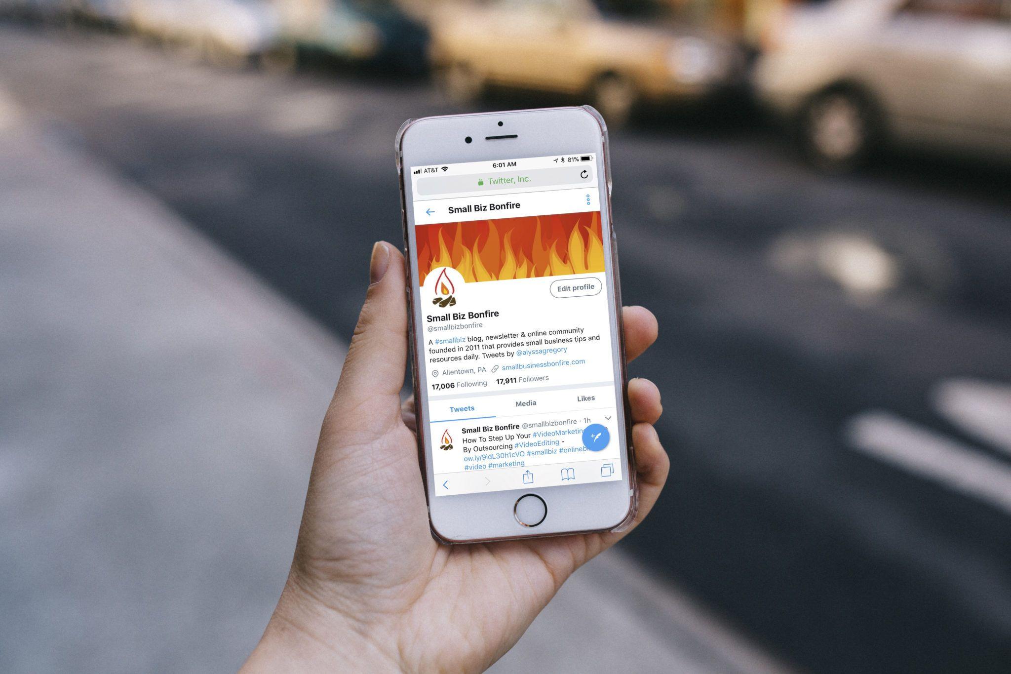 5 Great Progressive Web App Examples Progressive web