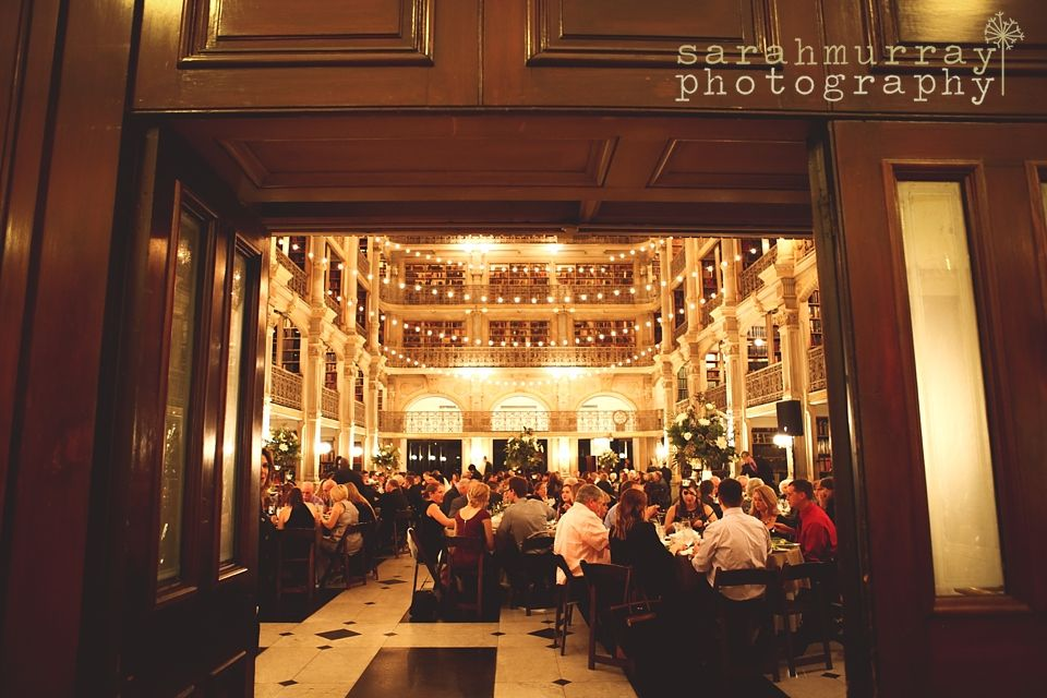 The george peabody library wedding venues library wedding and wedding venue review the george peabody library junglespirit Images