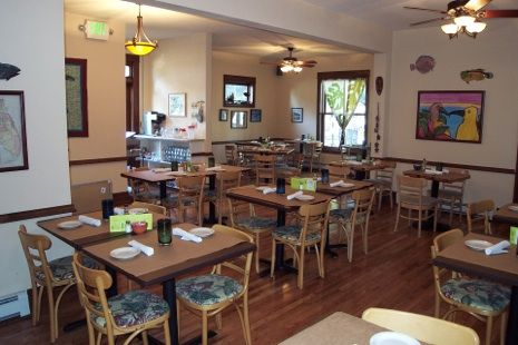Tortuga S Is A Small Restaurant In Longmont Specializing In