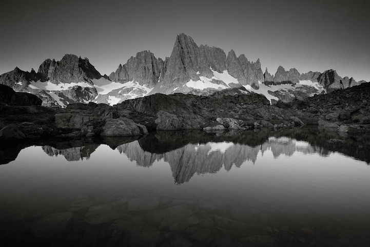 A Tribute To Ansel Adams « mashtop