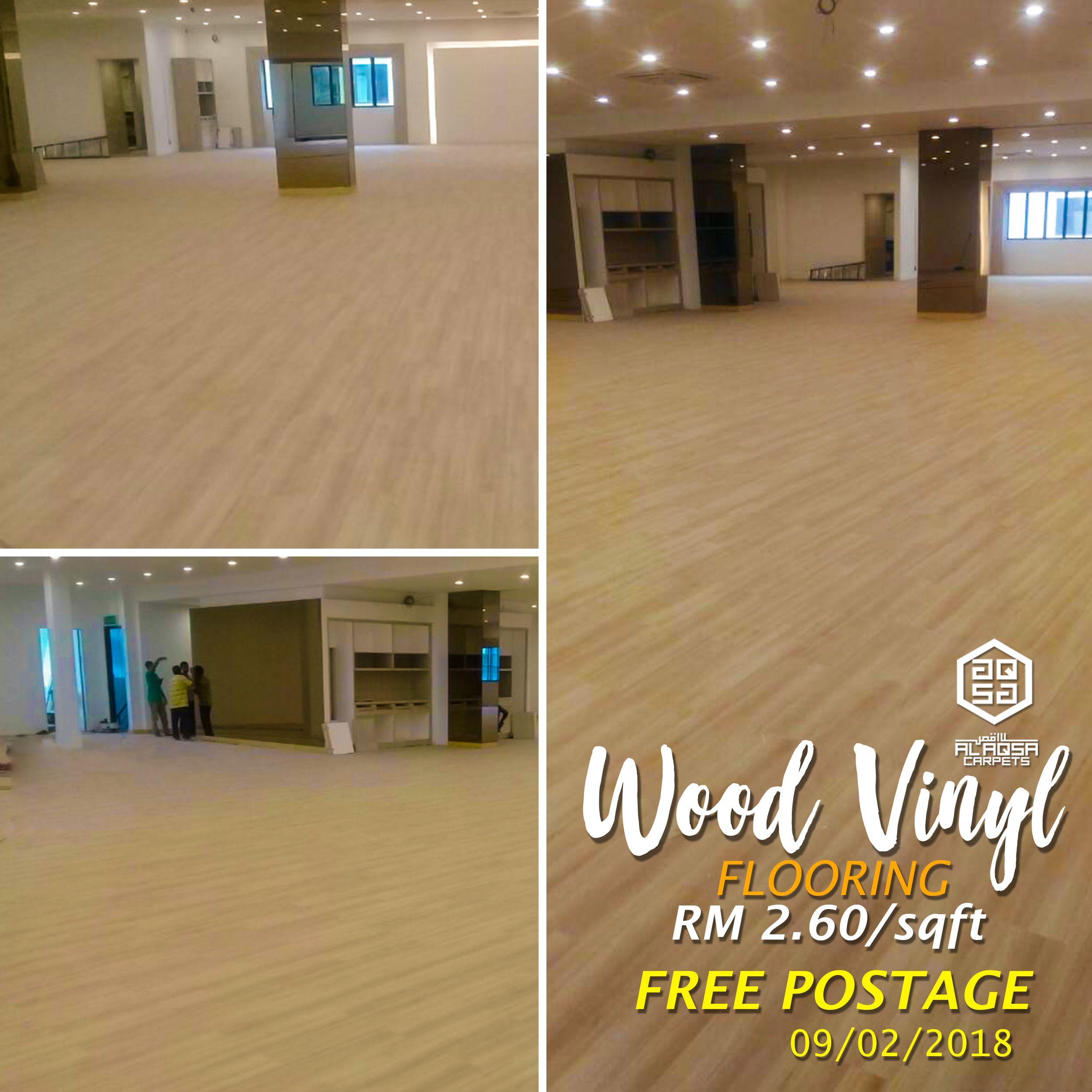 Good Flooring Great Impact Wood Vinyl Flooring Just From Rm - Are vinyl floors good