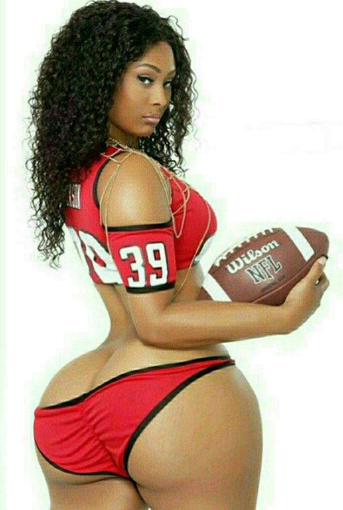 Hot nfl woman referee