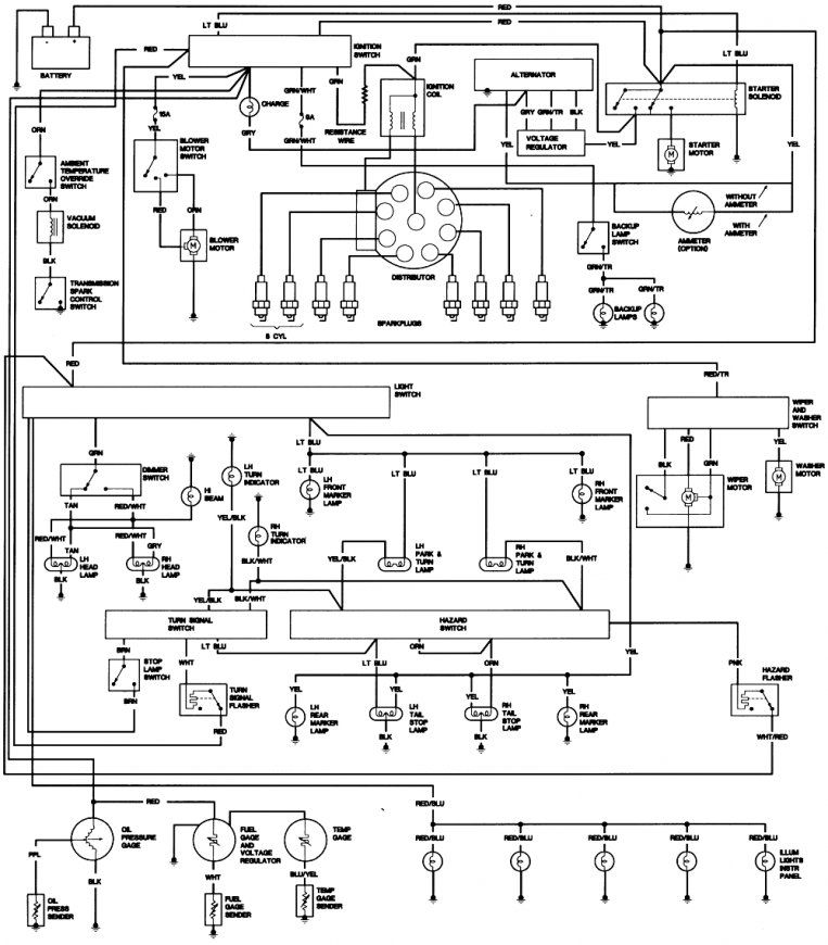 1975 Tran Am Wiring Diagram Wiring Diagram Database Rh Livelyzens Com 1978 Pontiac Trans Am