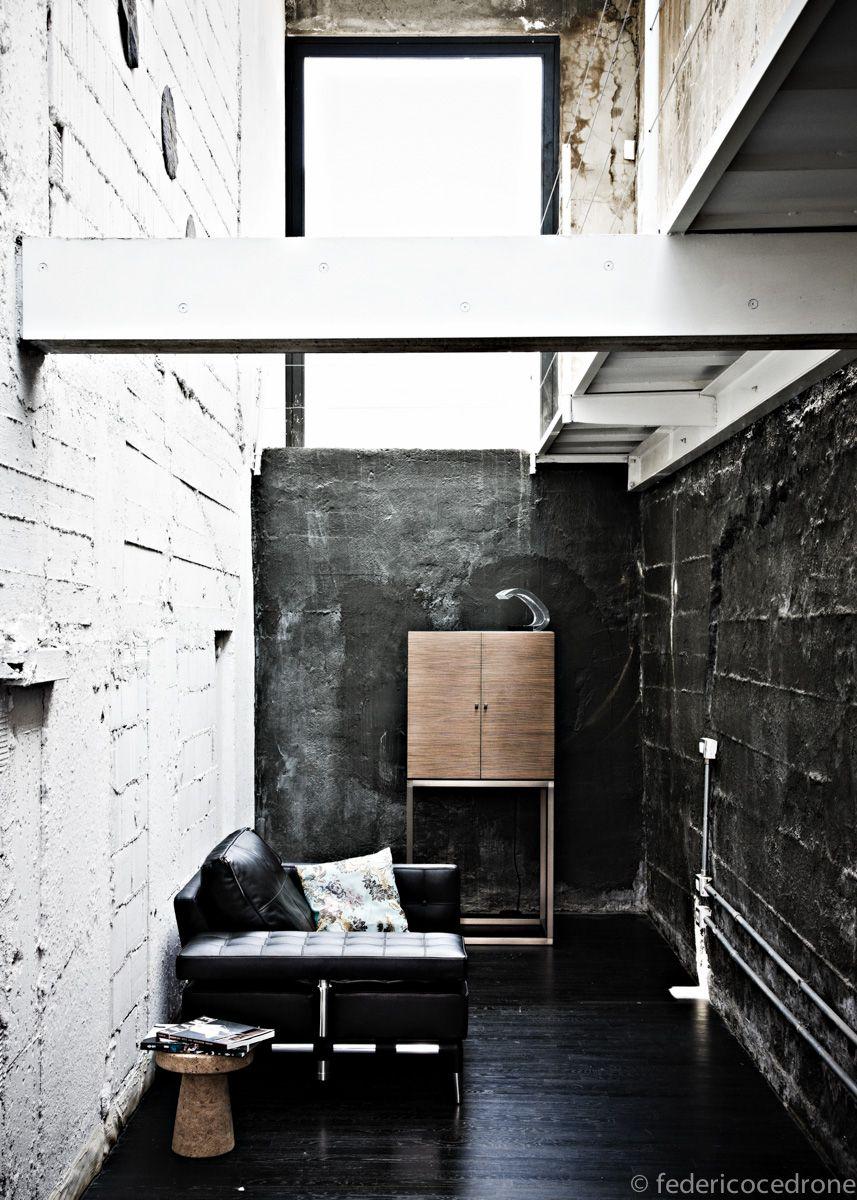 """Elle Decor """"Cabinet"""" – Federico Cedrone - http://www.federicocedrone.com/"""