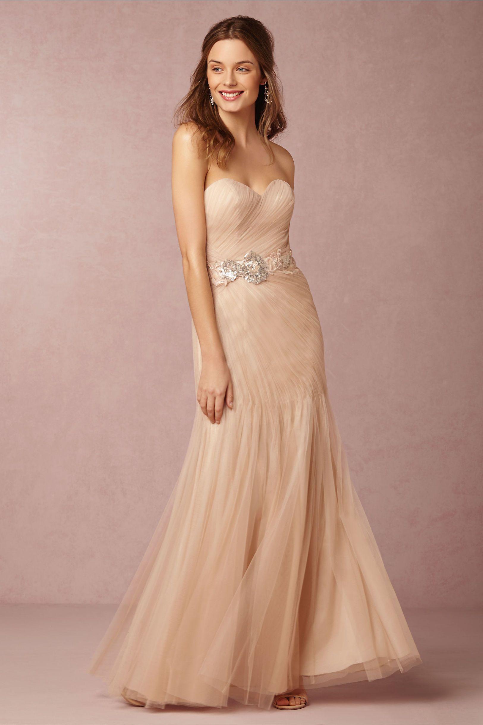 Carmen Dress Watters 7328i from @BHLDN WeddingsCarmen Dress from ...