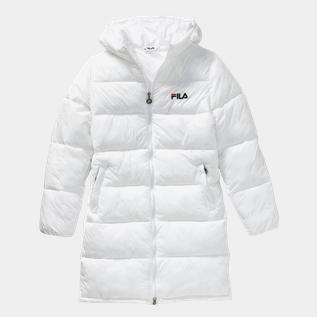 White jacket | AllSaints | Skinnjakker | Jakker & Kåper Til Dame