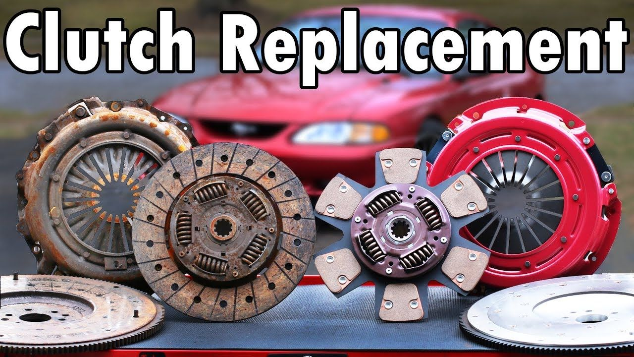 How To Replace A Clutch In Your Car Or Truck Full Diy Guide Youtube Diy Guide Clutch Automotive Mechanic