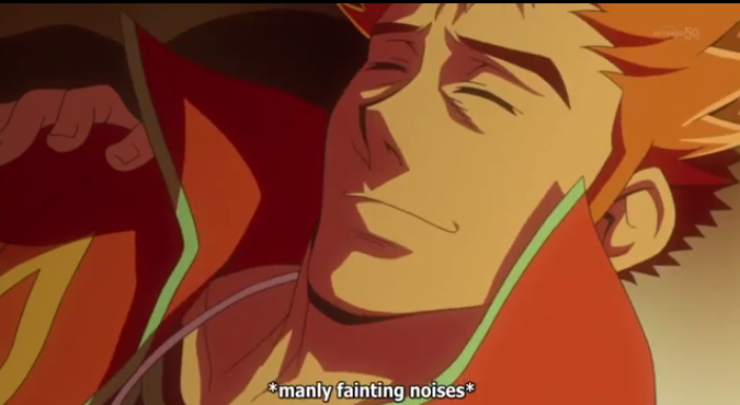 GoBoiano - 32 Hilarious Anime Screencaps That Are Sure To Brighten Your Day