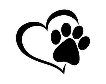 Pin By Sheila Roberts On Cricut Free Svg Files Cat Paw