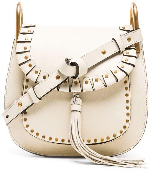 Chloe Small Hudson Bag