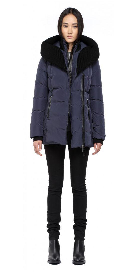 Manteaux d'hiver a montreal
