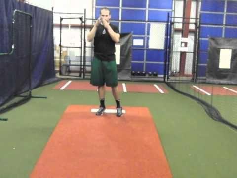 How Pitchers (Actually) Throw Strikes