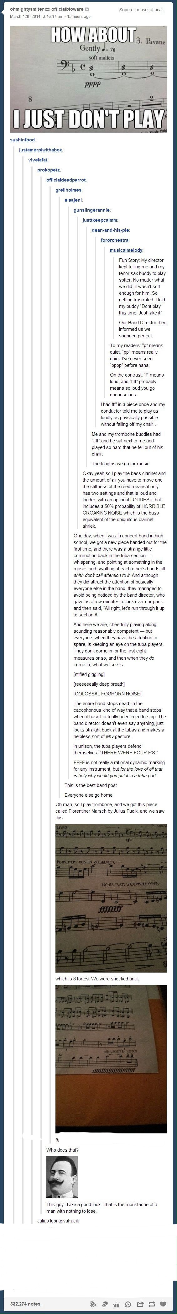 This is why I love tumblr!