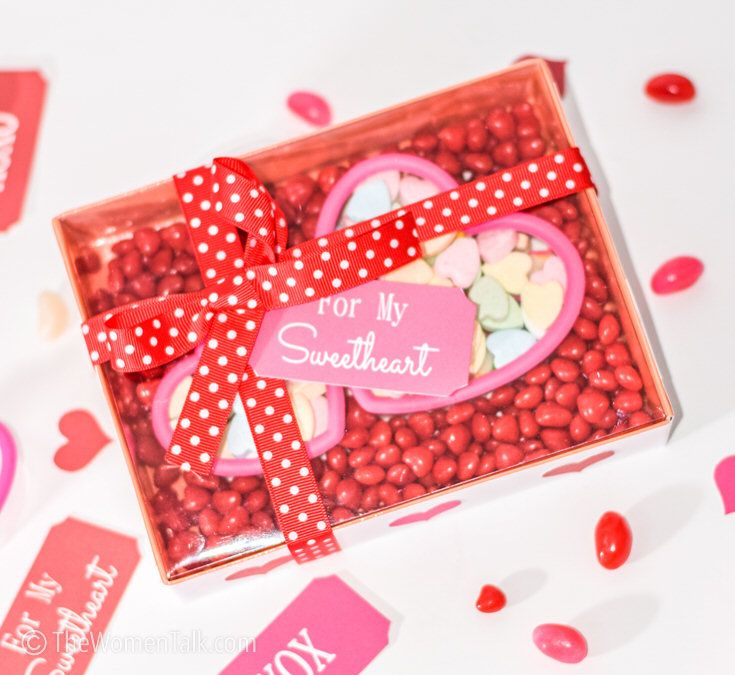 Famous 30 Outstanding Valentines Day Candy Boxes Image Ideas Ideas ...