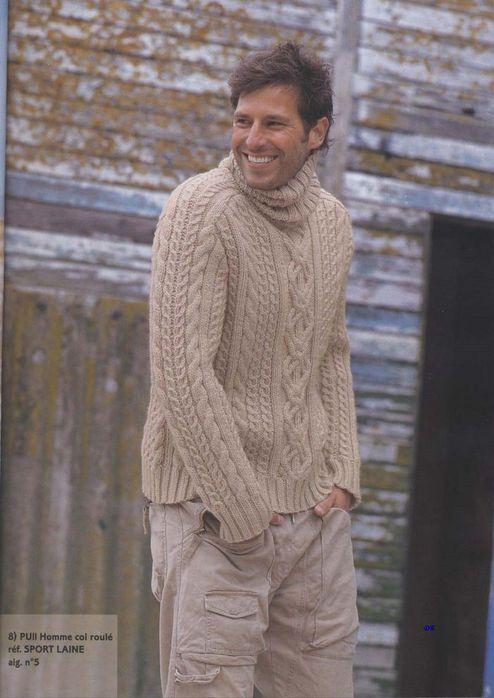Hombres que hacen punto   Entradas para hombres categoría Knitting ...