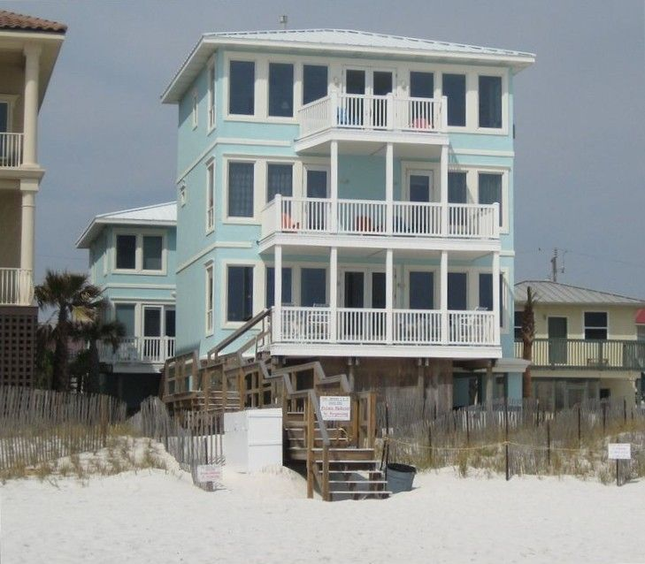 Back Houses For Rent: House Vacation Rental In Destin Area From VRBO.com