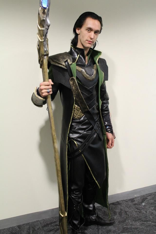 Marvels avengers loki costume costume ideas pinterest loki loki costume tutorial use as inspiration for lady loki solutioingenieria Gallery