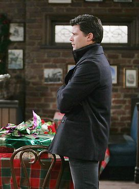 DVR Alert: Wednesday - Eric gets an unexpected visit.