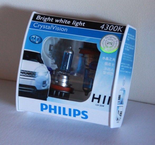 Philips 4300k Bulb For Lexus Is250 Gse20r Low Beam Lexus Is250 Lexus Philips
