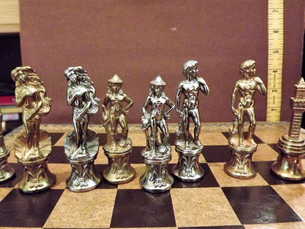 nude Chess online game