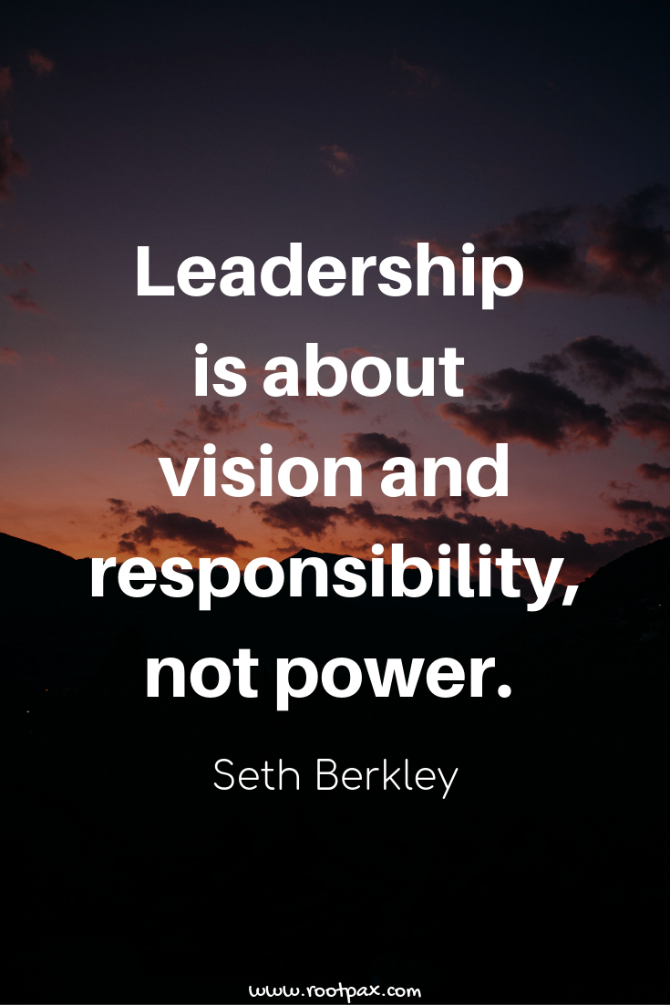 Leadership Quotes Confidence Motivational Quotes Inspirational Quotes Quotes To Live Leadership Quotes Motivational Leadership Quotes Responsibility Quotes