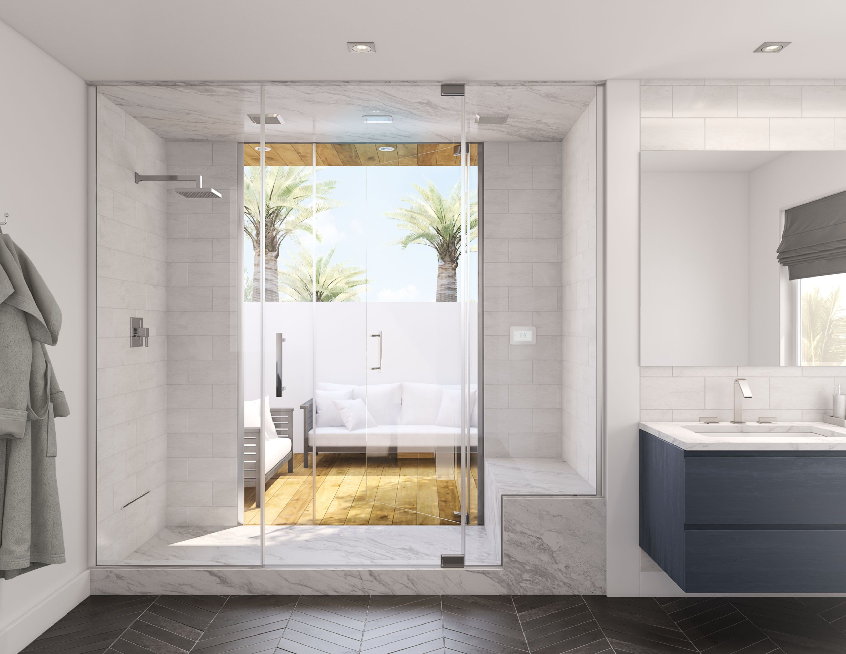 Stop Putting Off Your Bathroom Remodel And Learn How To Make Your