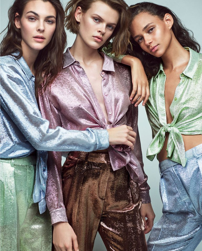 3a25f311b595 The Best Spring 2018 Fashion Campaigns  Alberta Ferretti
